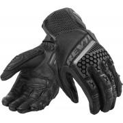 Revit Sand 3 Gloves Black XL
