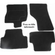 Set 4 covorase profesionale mocheta culoare negru dedicate FORD FOCUS III dupa anul 2010