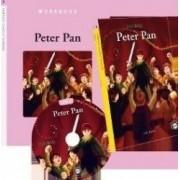 Peter Pan - J.M. Barrie Compass Classic Readers Nivelul 2