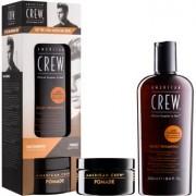 American Crew Classic Kosmetik-Set III.