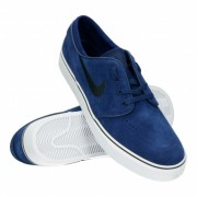 "Nike Zoom Stefan Janoski ""Binary Blue"""