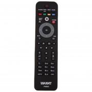 ER Control Remoto De Televisión Portátil Negro Para Philips Smart TV PH903