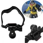Gopro Bicycle Helmet Mount Holder Bracket For Gopro Hero 1 2 3 Xiaomi Yi SJ4000 SJ5000 SJcam
