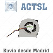 Ventilador para HP Pavilion G7T-1000 G7-1000 G6-1000 G4-1000