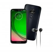 Celular Motorola Moto G7 Play 32GB + 2GB RAM Huella + Audífonos Sony