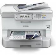 Epson Multif. Inkjet Epson workforce pro wf-8590 dwf