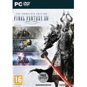 Final Fantasy Xiv Online Complete Edition Pc