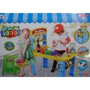 Super Market 85db-os 75 cm gyerek játék - No.W066