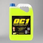 OC1 Motorrad Reinigungsmittel OC1 5L