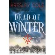 Dead of Winter, Paperback/Kresley Cole