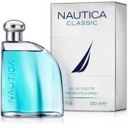 Nautica classic 100 ml eau de toilette edt profumo uomo