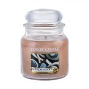 Yankee Candle Seaside Woods vonná svíčka 411 g