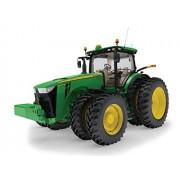 TOMY International ERTL John Deere 8345R Tractor, Prestige Collection, 1:32 Scale