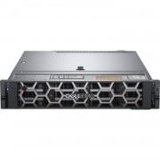 Dell EMC PowerEdge R540 2U Rack Server - 1 x Intel Xeon Silver 4110 Octa-core (8 Core) 2.10 GHz - 16 GB Installed DDR4 SDRAM - 1 TB (1 x 1 TB) 12Gb/s SAS HDD - 12Gb/s SAS, Serial ATA/600 Controller - 1 x 495 W