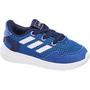 Adidas Blauwe Archivo