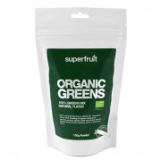 Superfruit Organic Greens Powder 100 g