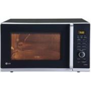 LG 32 L Convection Microwave Oven(MC3283AG, Black)