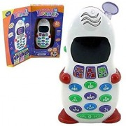 Aptitude and Learner mobile toy