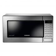 Samsung GE87MX-X Horno Microondas con Grill 23L 800W Acero Inoxidable