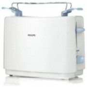 Philips HD4823/28 With cool touch 800 W Pop Up Toaster(White)