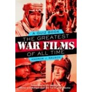 GREATEST WAR FILMS OF All times - quiz book ISBN:9780806524702
