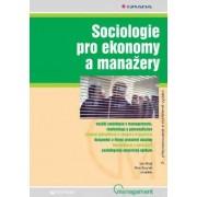 Grada Sociologie pro ekonomy a manažery - Ivan Nový, Alois Surynek, kolektiv a - e-kniha