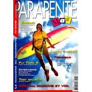 [GROUPE] GROUPE DE PRESSE MICHEL HOMMELL Parapente Mag