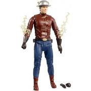 Mattel DC Comics Multiverse Earth 2 The Flash Figure, 6