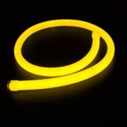 Deco-Led VLC Tira Led Neon Flex 10 W/m 230v Amarillo