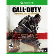 Call of Duty Advanced Warfare GOTY Xbox One