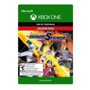 Xbox naruto to boruto: shinobi striker season pass xbox one