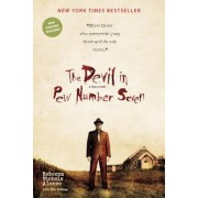 The Devil in Pew Number Seven, Paperback