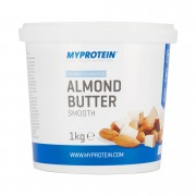 Myprotein Almond Butter - 1kg - Coconut - Smooth