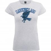 Harry Potter Camiseta Harry Potter Ravenclaw - Mujer - Gris - L - Gris