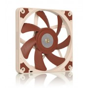 FAN, Noctua 120mm, NF-A12x15-PWM, нископрофилен, 120x120x15mm