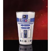 Pahar termosensibil Star Wars R2-D2