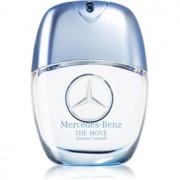 Mercedes-Benz The Move Express Yourself Eau de Toilette para homens 60 ml