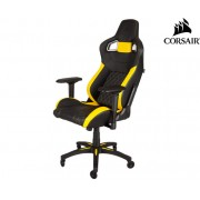 Corsair T1 Race Gaming Chair Black / Yellow