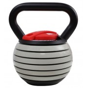 Variabilni kettlebell do 17 kg HMS