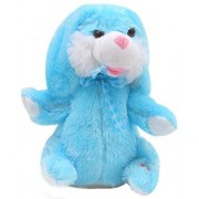 Dancing & Singing Plush Rabbit Cute Dancing Rabbit Singing Music Plush Soft Toy Rabbit Ears, Hands Moves Up Down Premium Quality Fluffy Bunny, Dancing Musical Bunny (Rabbit) Toy 30cm
