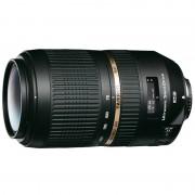 Tamron SP 70-300 mm F/4-5.6 Di VC USD (XLD) Para Nikon
