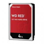 "4TB WD Caviar® Red™, NAS, SATA 6Gb/s, 64MB, 3.5""(8.89 cm)"