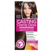 Tintura Loreal Casting Creme Gloss 400 Castanho Natural