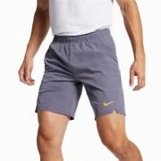 NIKE Court Flex Ace Shorts 9 tum (XL)