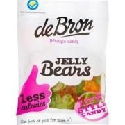 De Bron - Lifestyle Candy Jelly Bears - Less Calories