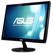 Asus Monitor LED VS197DE 18.5'', 5 ms, must