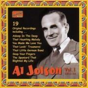 Al Jolson - Complete Recordings 1 (0636943251423) (1 CD)