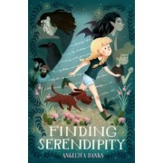 Finding Serendipity, Hardcover