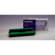 Brother Original Thermo-Transfer-Rolle mit Kassette PC75