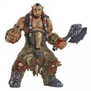 Warcraft Mini Figure Durotan Alliance Soldier Action Figures 2 Pack